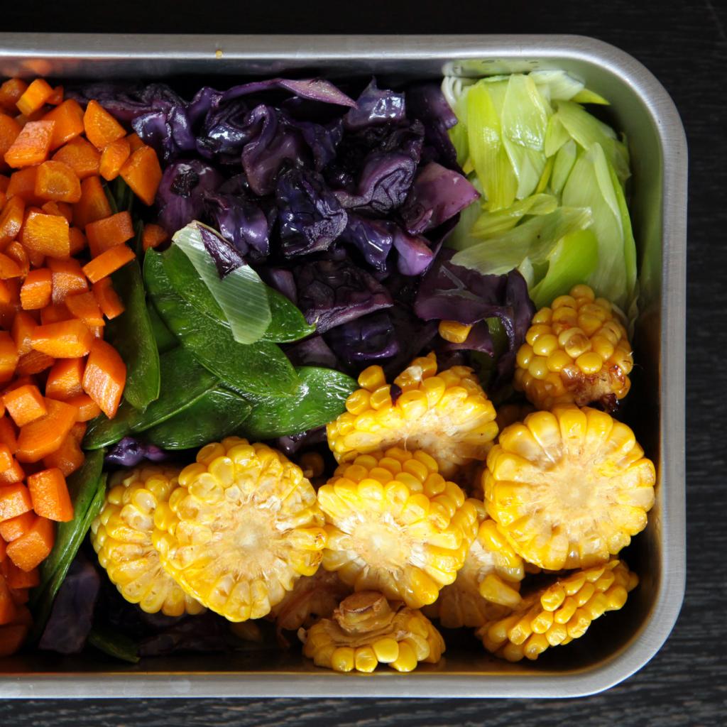thai curry vegetables