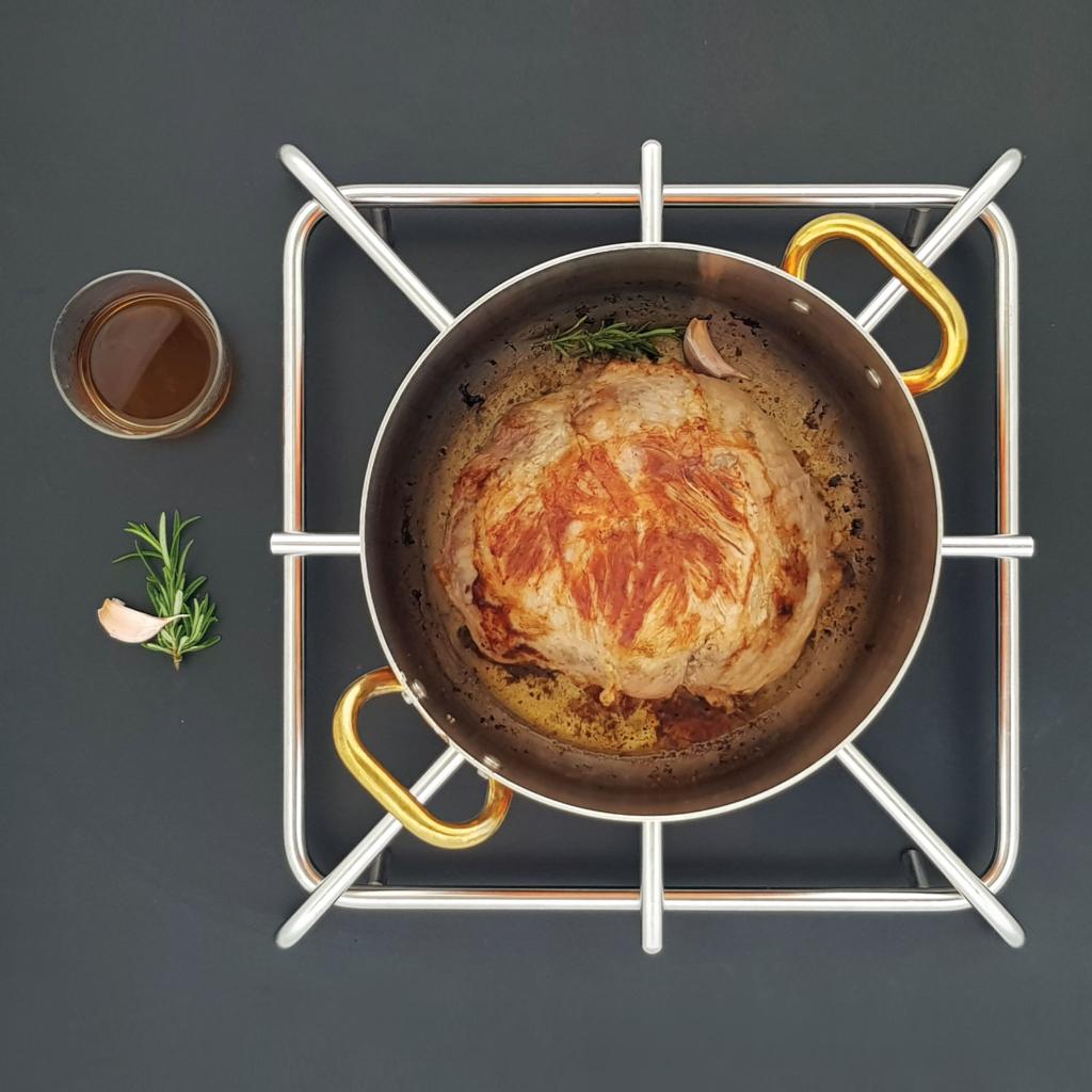 Roast veal 2