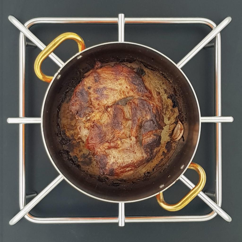 Roast veal 3