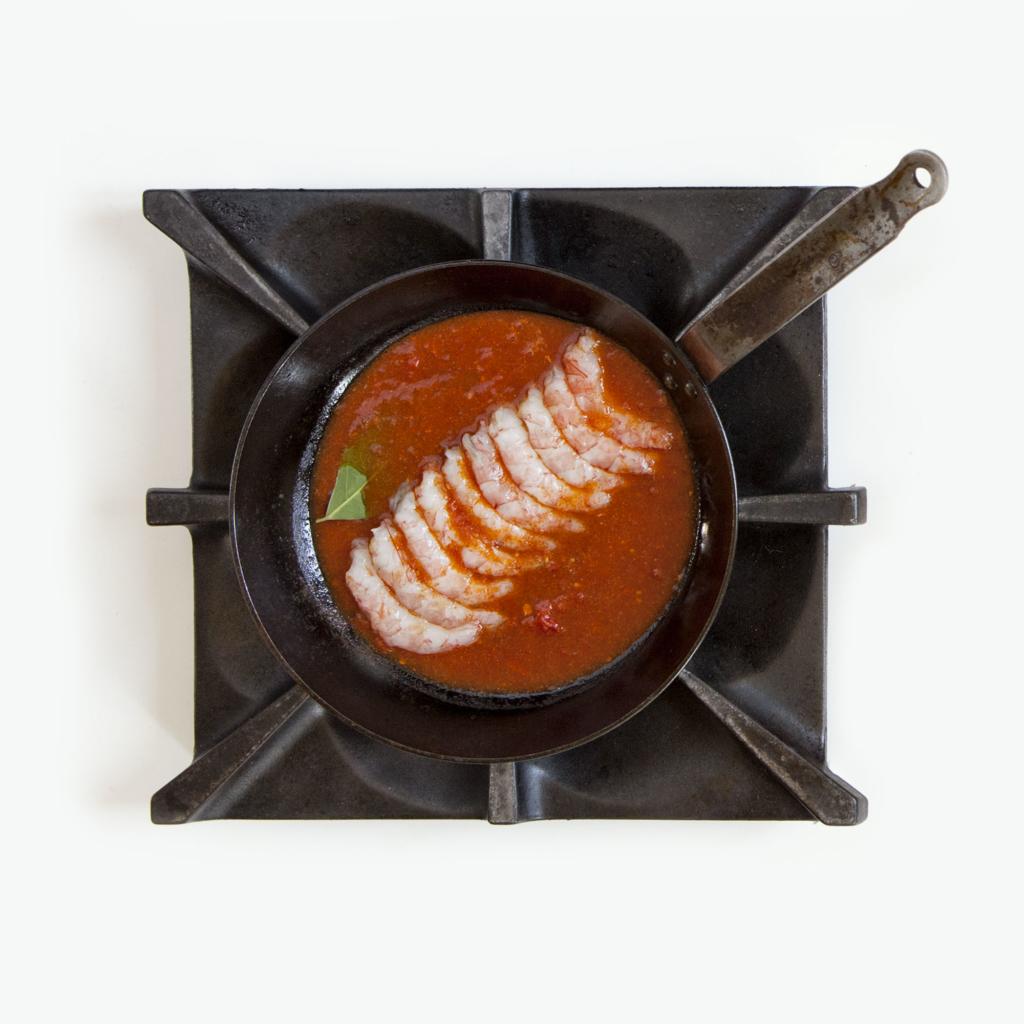 busara shrimp soup